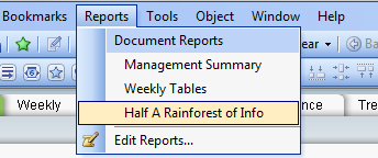QlikView Reports - Quick Intelligence