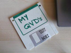 QVD Files