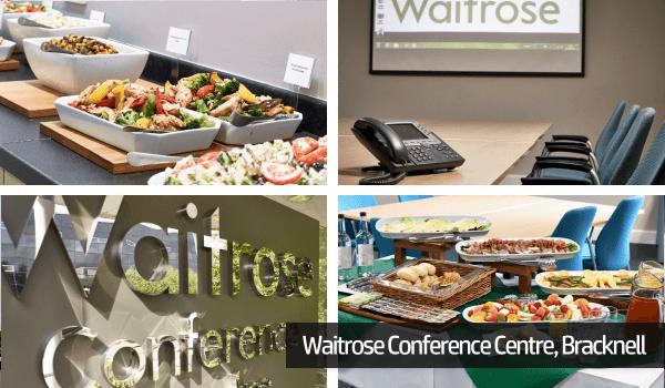 Waitrose Conference Centre, Bracknell