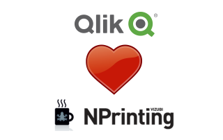 Qlik Acquires NPrinting