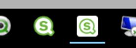 Qlik Sense Two Icons