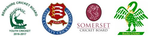County Cricket Logos