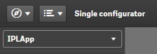 Single Configurator IPL App