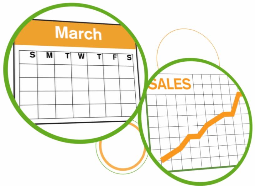Sales Data Dashboard