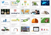 Screenshot of Qlik Cloud Resources