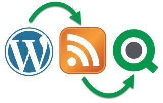 WP RSS Into Qlik